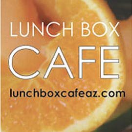 Lunchbox Cafe